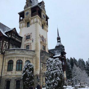 חופשת חורף זוגית ברומניה