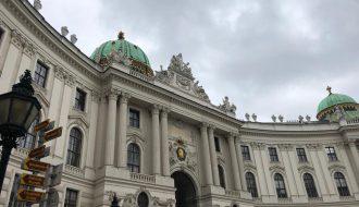 ארמון הופבורג וינה