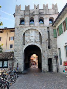 שער סן מרקו ריבה דל גארדה