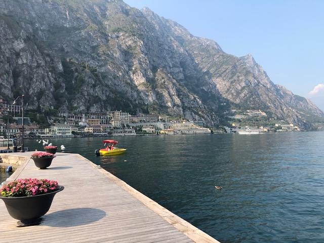 טיול משפחתי לצפון איטליה