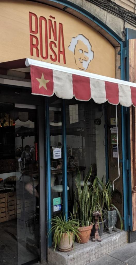 מסעדות בברצלונה