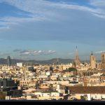 תצפית בברצלונה