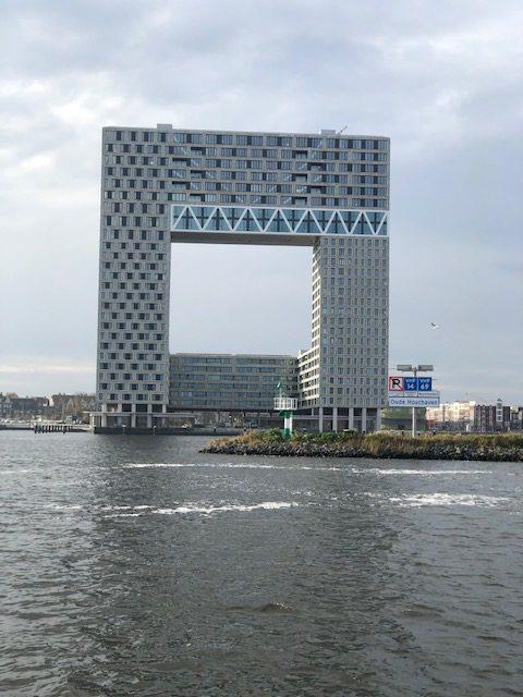 נקודות צילום מומלצות באמסטרדם